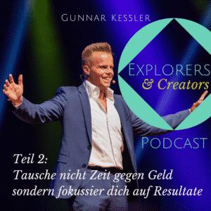 Holger Markgraf Coaching für Vielbegabte Scannerpersönlichkeiten