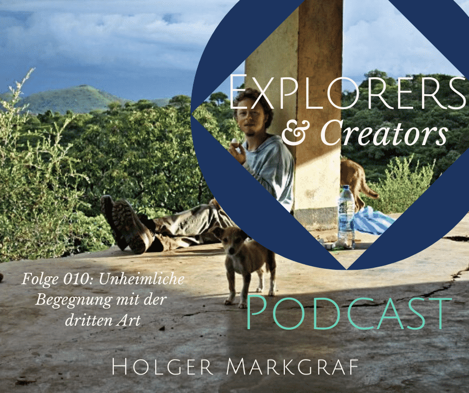 Explorers & Creators Coverbild 010