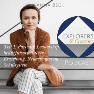 Explorers & Creators PodcastFolge 14