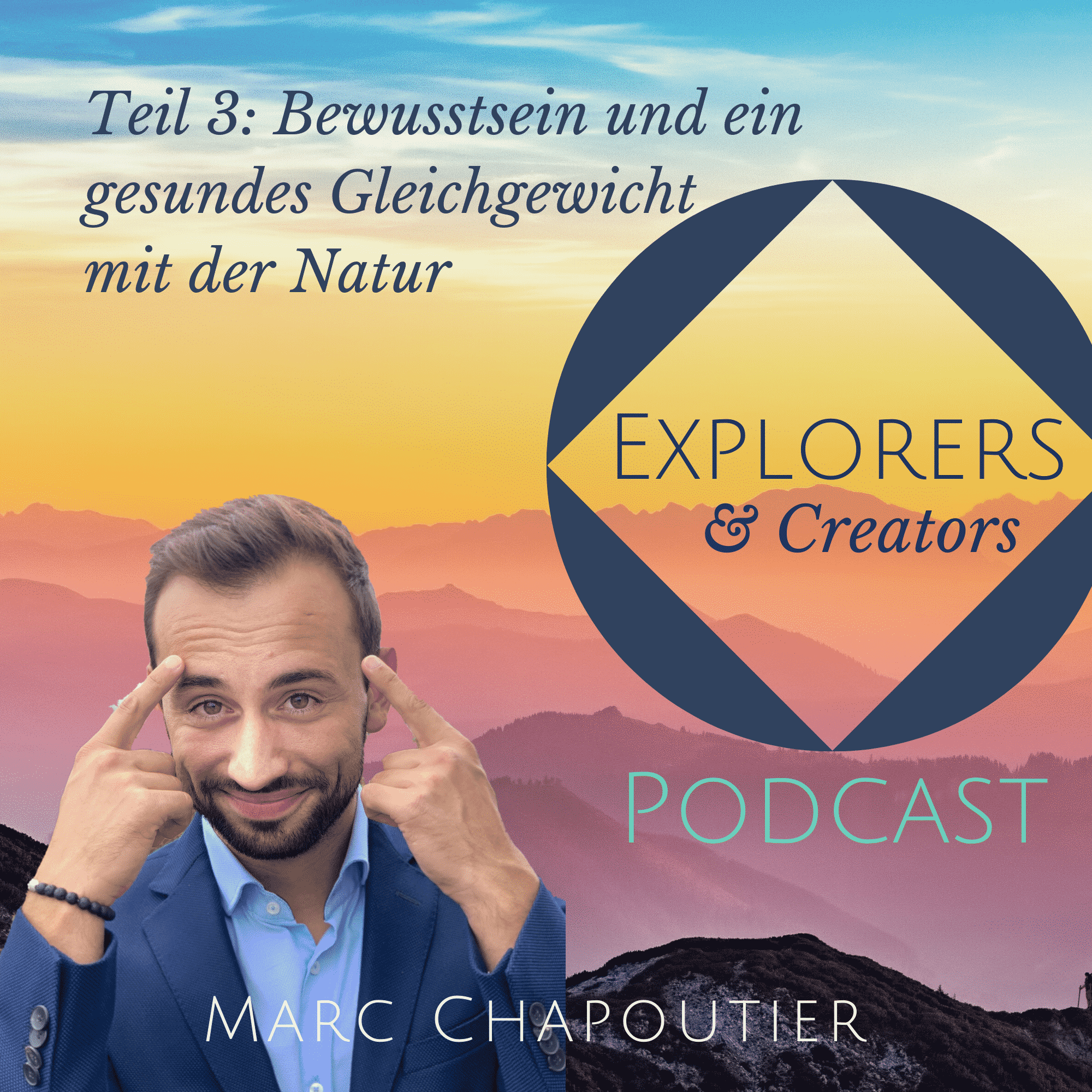 Explorers & Creators Coverbild