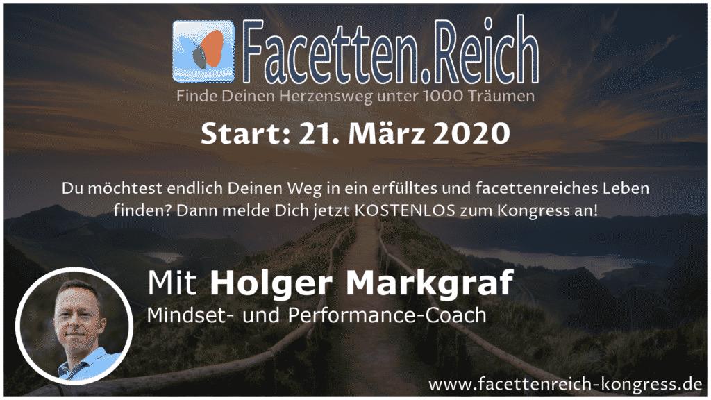 Facetten.Reich Onlinekongress Banner