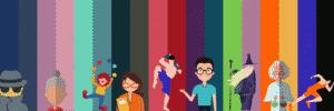 Klarheit und Fokus für vielbegabte Scannerpersönlichkeiten Scanner-Typen