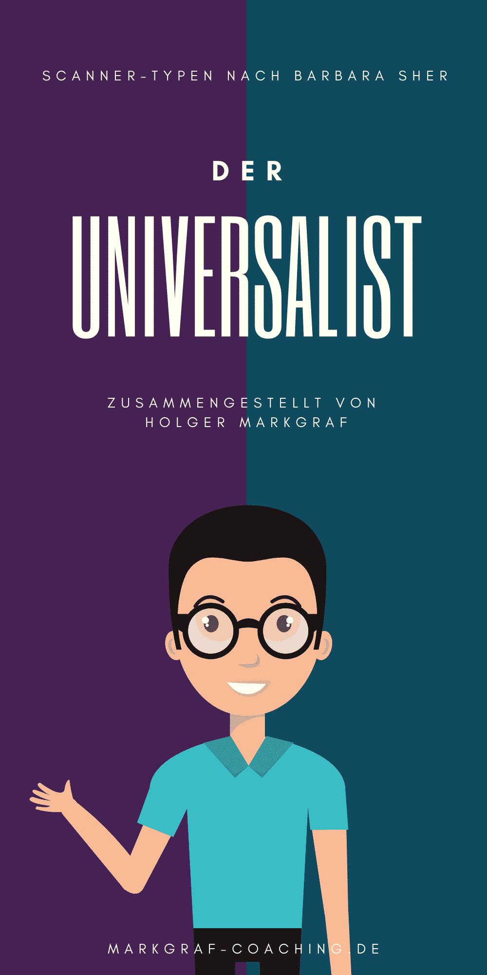 universalist