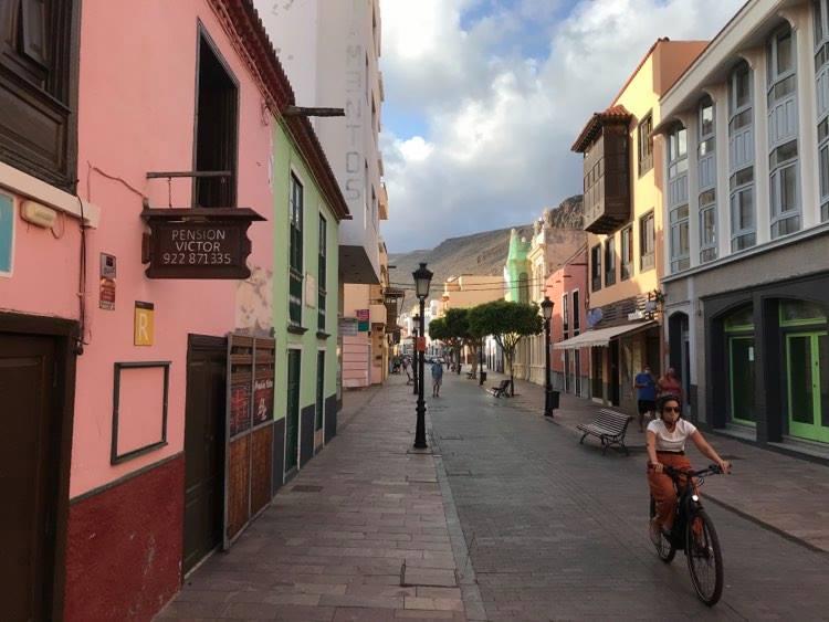 Gene Keys und Abenteuer - San Sebastian auf La Gomera - für Scannerpersönlichkeiten