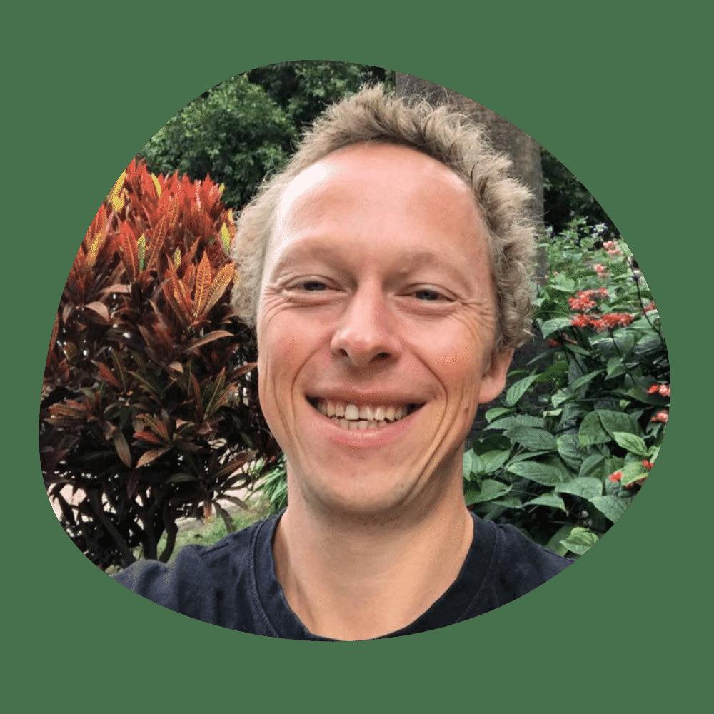 Holger Markgraf - Klarheit und Fokus für vielbegabte Scannerpersönlichkeiten
