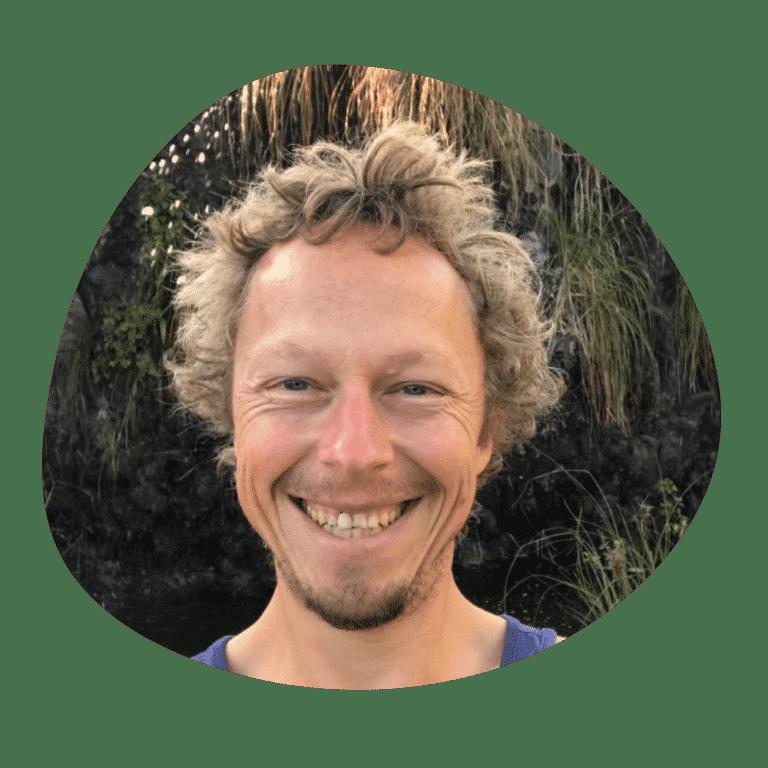 Holger Markgraf - Fokus für vielbegabte Scannerpersönlichkeiten
